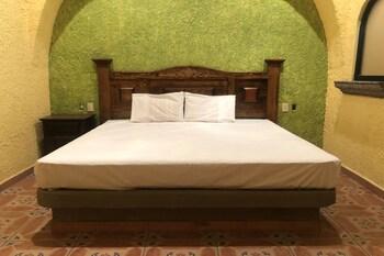 Fotografia do OYO Hotel La Hacienda em Atlixco