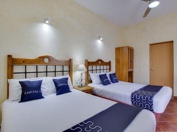 Picture of Capital O Hotel Valle De Oaxaca in Oaxaca