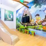 Family Room - Children's Theme Room