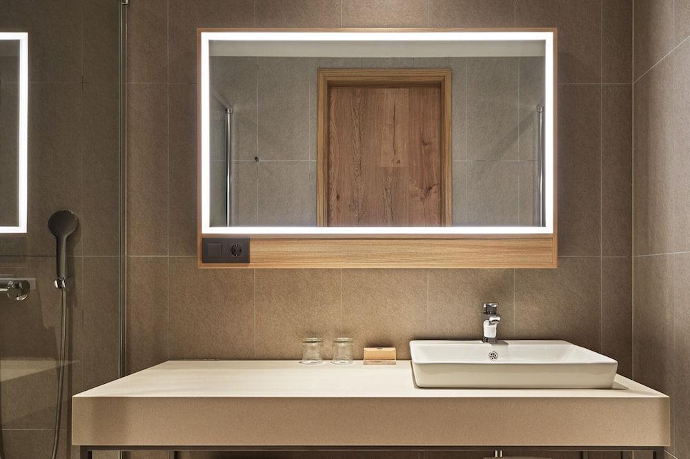 Atelier - Ванная комната