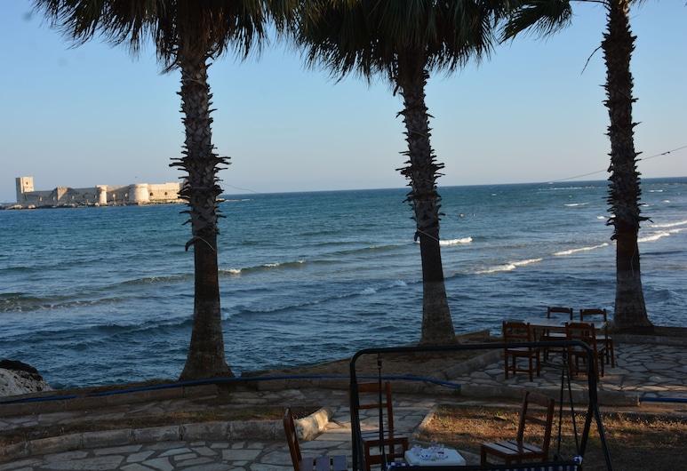 Hira Hotel, Erdemli, Playa