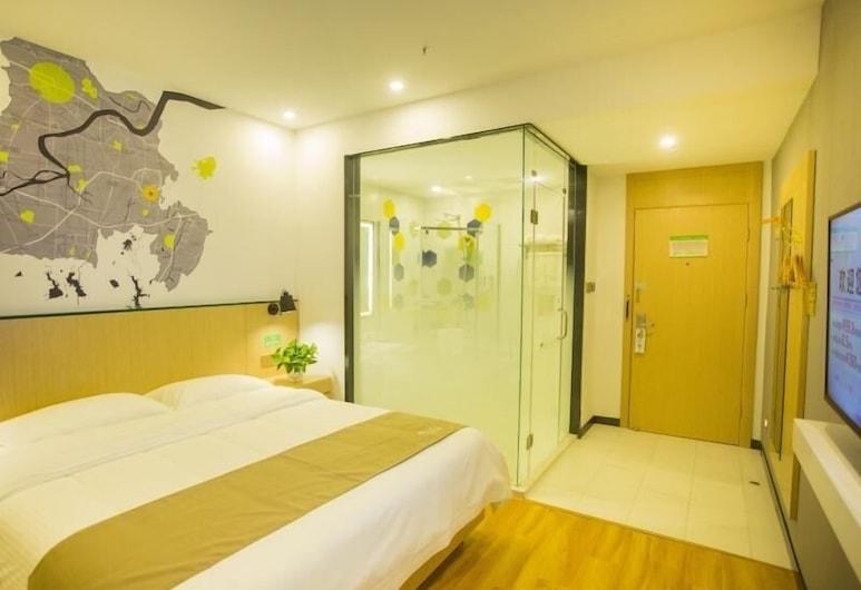 Vatica Suzhou Xiaoxian Longhu Road Hotel, סוג'ואו