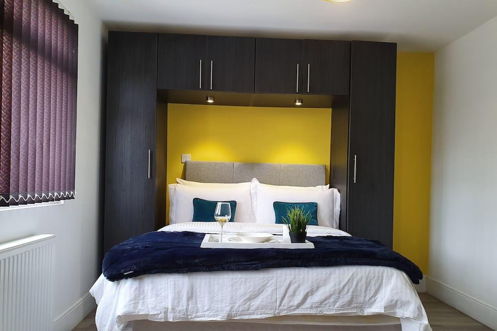 Apartmán typu Comfort, 1 spálňa - Hosťovská izba