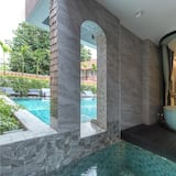 Plunge Pool Suite - Privatni bazen