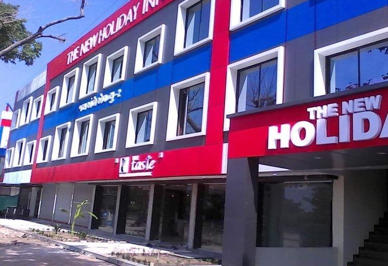 The New Holiday Inn, Mahesana