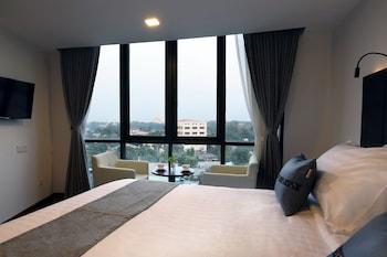 Picture of Hotel Scion Yangon in Yangon