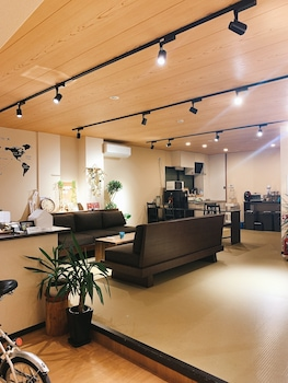 Picture of Hilo Hostel in Nara