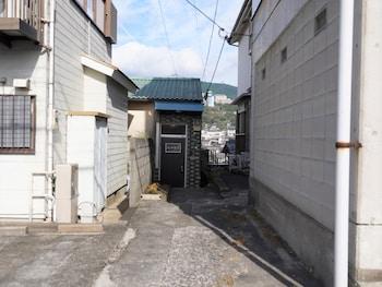 Naktsmītnes Oyado Kinokuniya Junin Machi attēls vietā Nagasaki