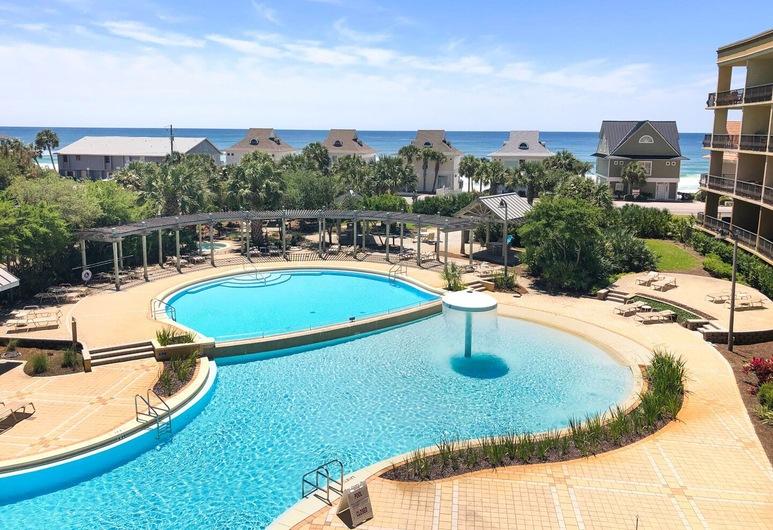 Beach Resort 405 - 1977162, Miramar Beach, Külső rész
