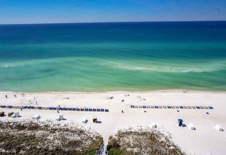 Sunrise Beach 1507 - 1083862, Panama City Beach, Ytra byrði
