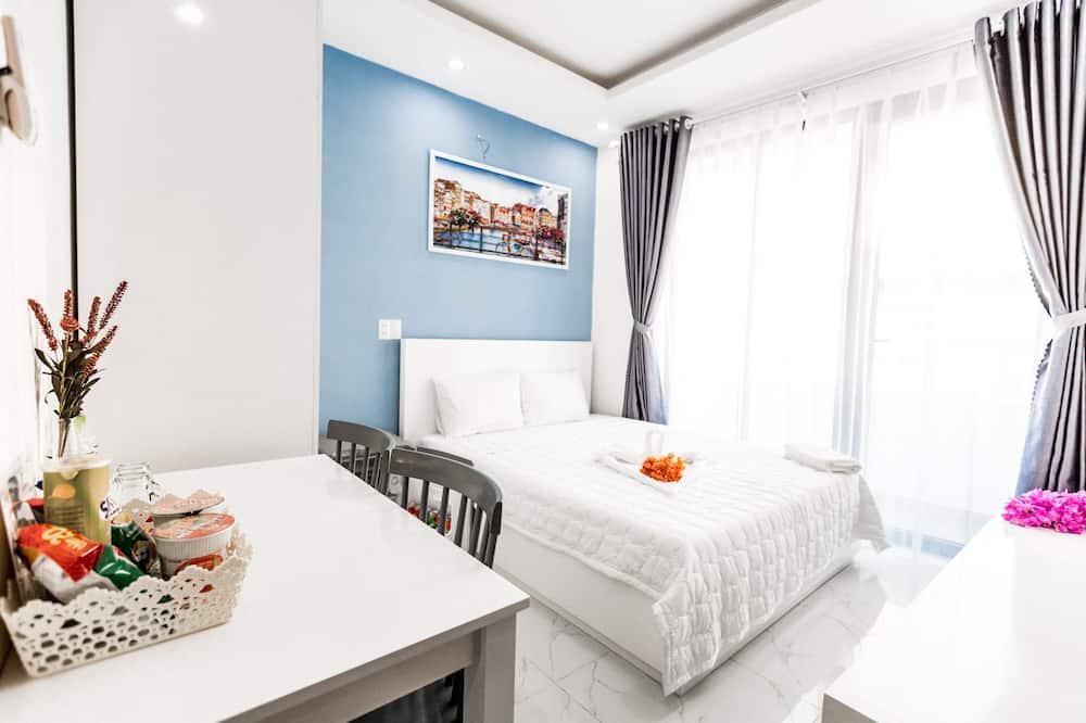 Basic Studio Suite - Guest Room
