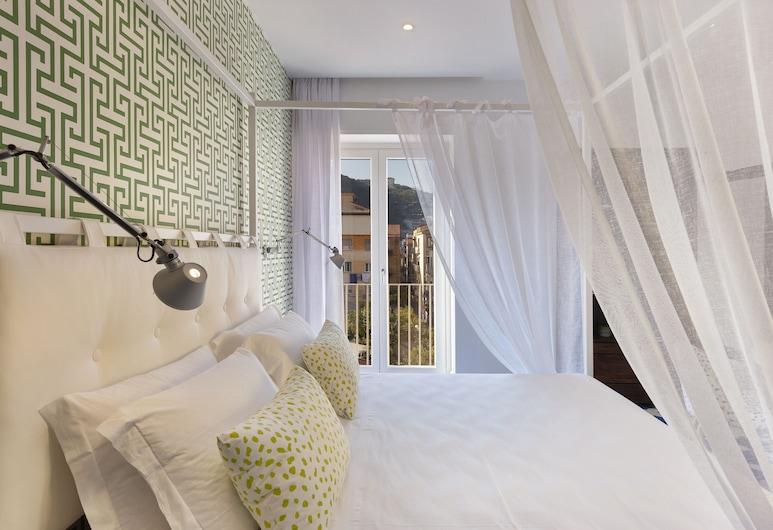Libeccio Design Apartment, Σορέντο, Διαμέρισμα, Δωμάτιο