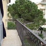 Apartmán, 2 ložnice - Balkón