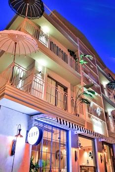 Kaş bölgesindeki Luff Boutique Hotel resmi