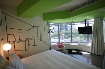 高雄Hotel PaPa Whale - 高雄美麗島館的圖片