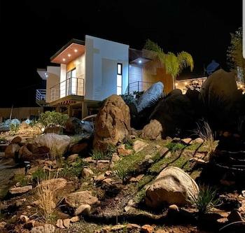 Bild vom Temexkal Resort in Valle de Guadalupe