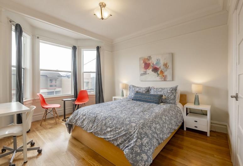 @ Marbella Lane - Apartments in Mission St. San Francisco, Daly City, Classic Stüdyo, Şehir Manzaralı, Oda