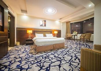 Bild vom Qasr El Madina hotel in Djiddah