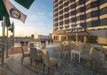 Obrázek hotelu Qasr El Madina hotel ve městě Jeddah