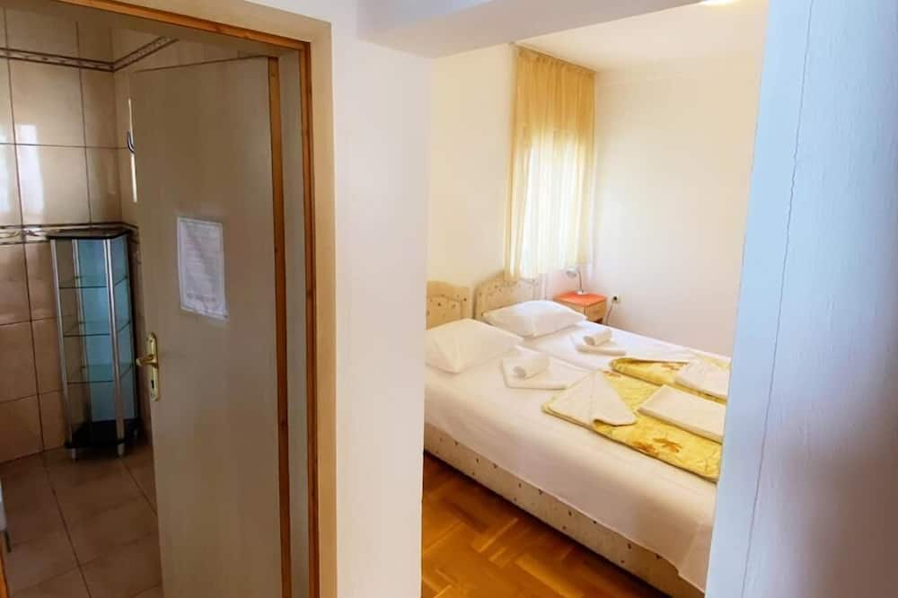 Basic Room (1) - Ruang Tamu