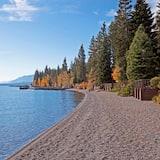 Trobelė, Kelios lovos (1545 West Lake Getaway - HOT TUB, Wal) - Paplūdimys