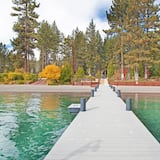 Dom, viacero postelí (Wolf Den - Walk to private beach * RE) - Bazén