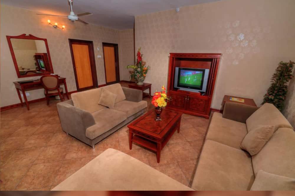 Appartamento Superior, 1 camera da letto - Soggiorno