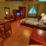 Superior appartement, 1 slaapkamer - Kamer