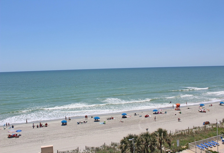 Oceans One by Palmetto Vacations, Myrtle Beach, Apartment, 2Schlafzimmer, Strand