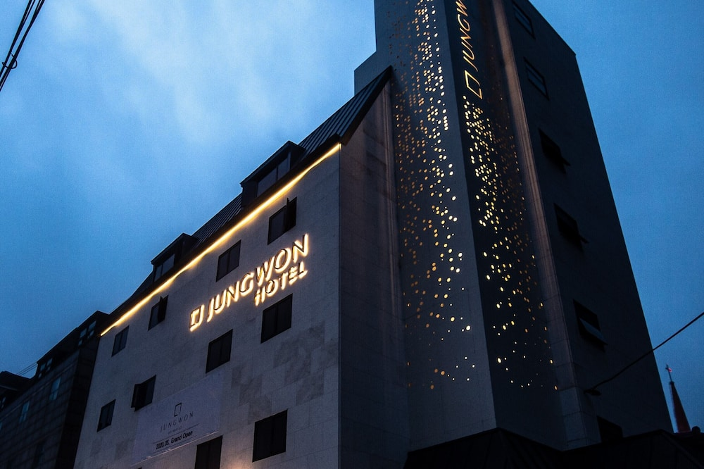 Jungwon Hotel
