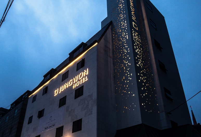Jungwon Hotel, 仁川