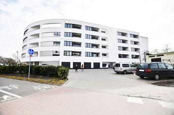 Hình ảnh Apartamenty Biały DOM tại Kolobrzeg