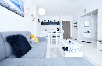 Hình ảnh Apartamenty Sunset Resort tại Kolobrzeg