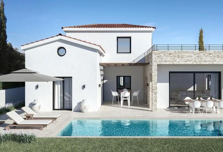 Ionian Trilogy Luxury Villas, Kefalonia