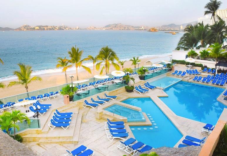 Gamma Acapulco Copacabana, Акапулько