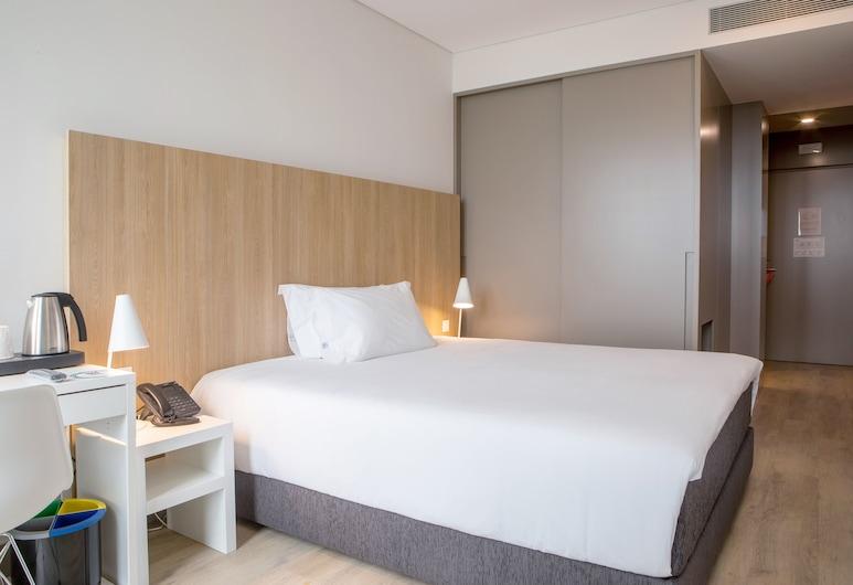 Stay Hotel Porto Aeroporto, Maia, Quarto Individual, Quarto