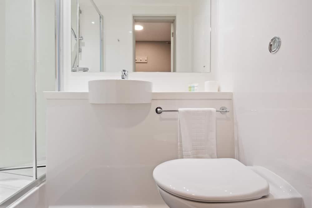 Appartamento, 1 camera da letto - Bagno