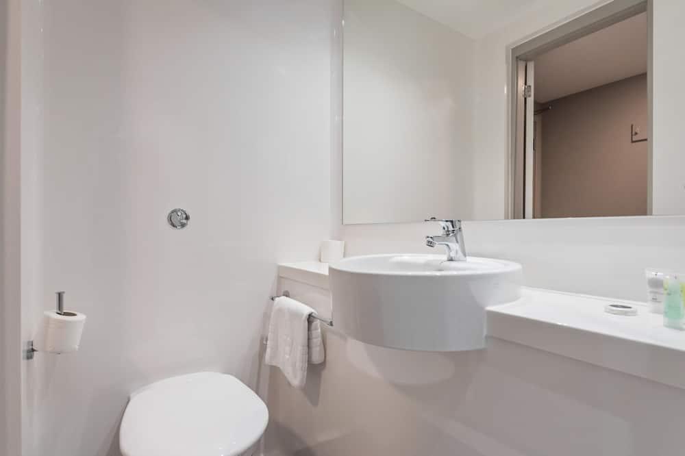 公寓, 1 間臥室 - 浴室