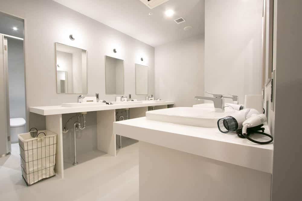 Двомісний номер (Smart Capsule, Male/Female Mixed) - Спільна ванна кімната