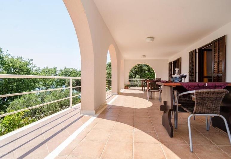 Villa Barbara, Zupa dubrovacka, Studio (Studio with Terrace and Sea View), Terrace/Patio