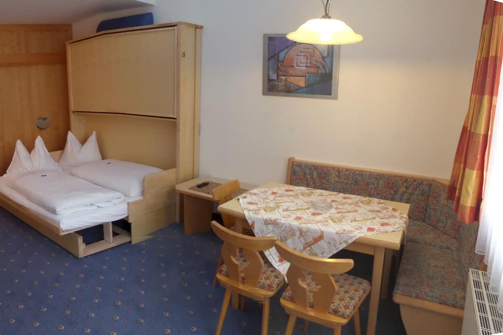 Tradiční apartmá - Obývací prostor