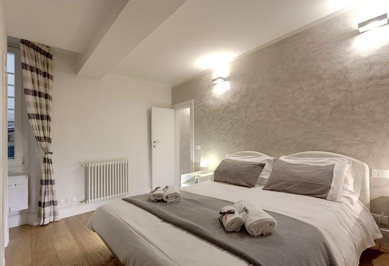 Mamo Florence - Dado Apartment, Firenca, Apartman, 1 spavaća soba, Soba