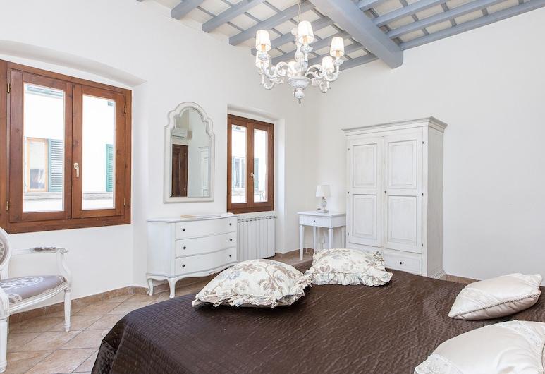 Mamo Florence - Dimezzo Apartment, Firenze, Huoneisto, 1 makuuhuone, Huone