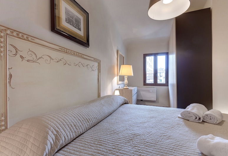 Mamo Florece - Terzo Apartment, Florenz, Apartment, 3Schlafzimmer, Zimmer