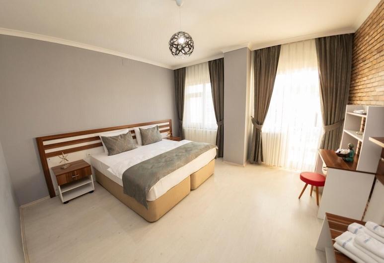 Altayhan Hotel, Amasya, Standard enkelrum, Gästrum