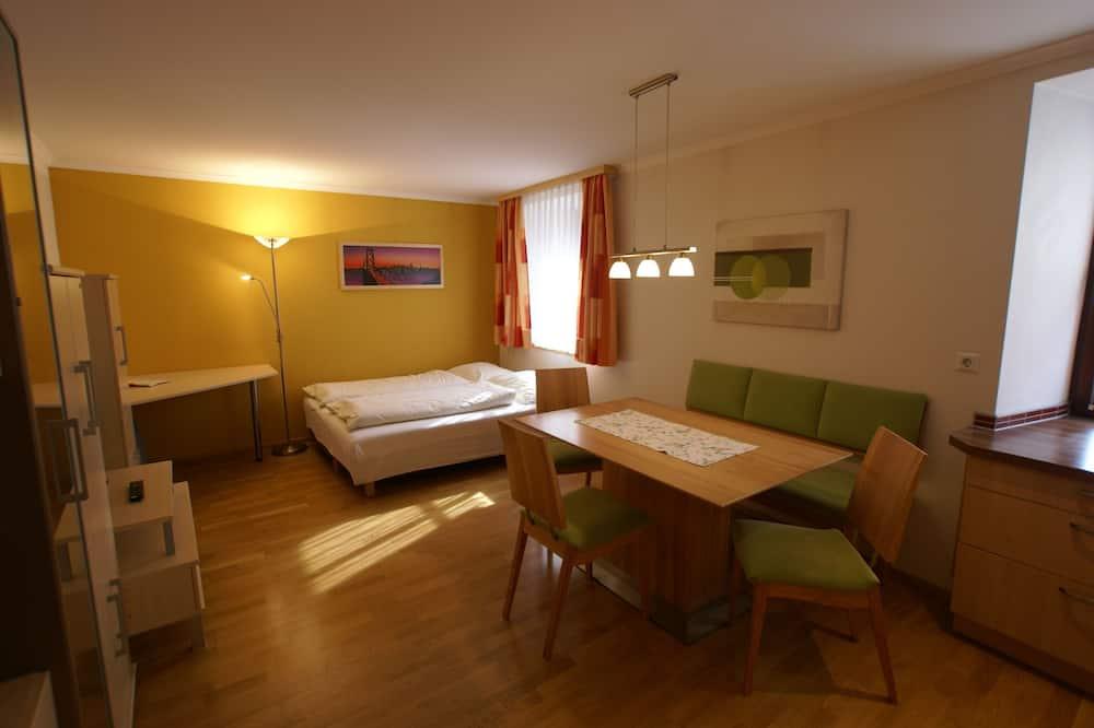 Apartment (Nr.5) - Living Area
