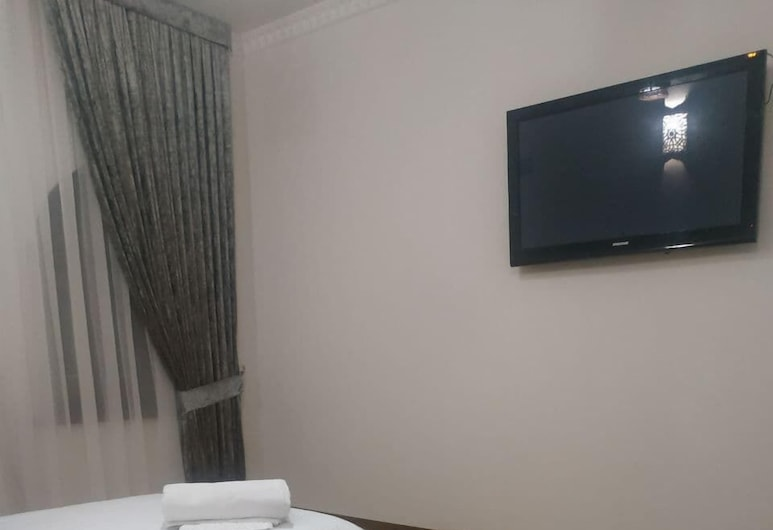 Naqshband, Bukhara, Doppel- oder Zweibettzimmer, Zimmer