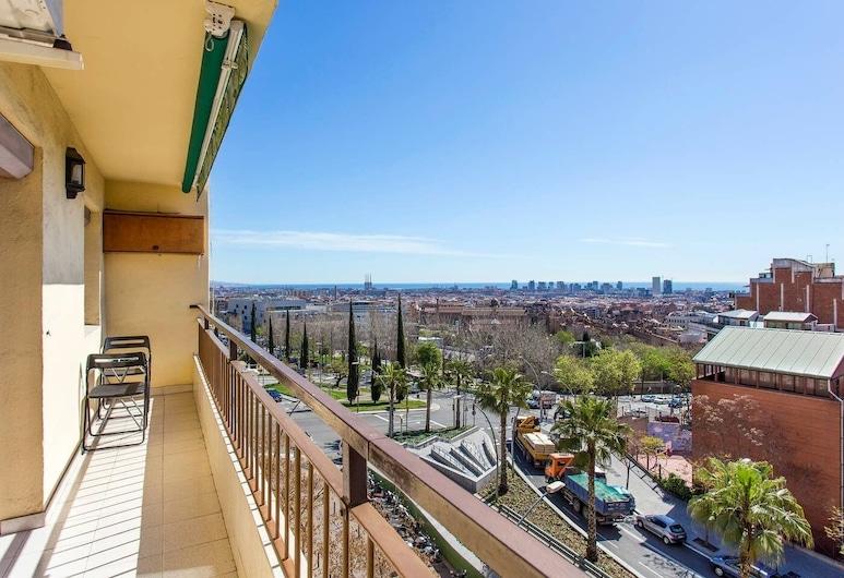 AB Sant Pau, Barcelona, Apartemen, 3 kamar tidur, Balkon