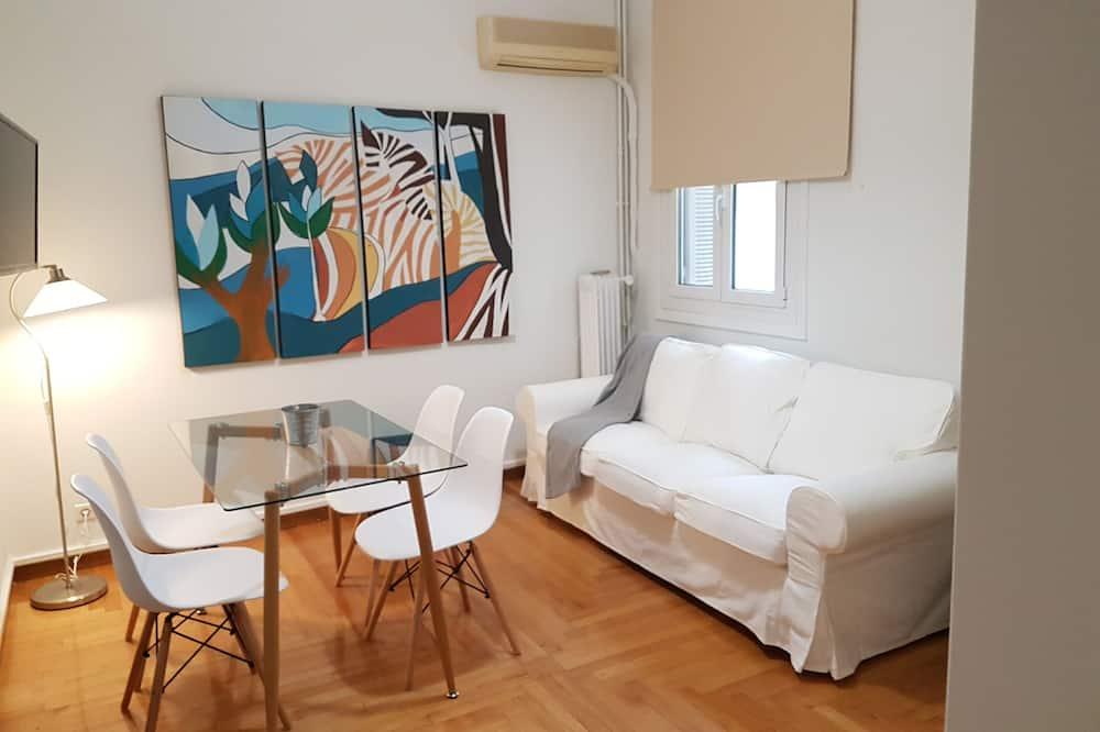 Apart Daire, 4 Yatak Odası - Oturma Odası