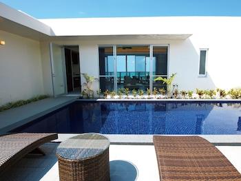 Foto van Private Villa Marina Motobu by Coldio Premium in Motobu
